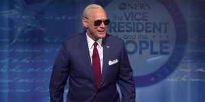 Is Jim Carrey Actually Bad At Playing Joe Biden On Saturday Night Live?