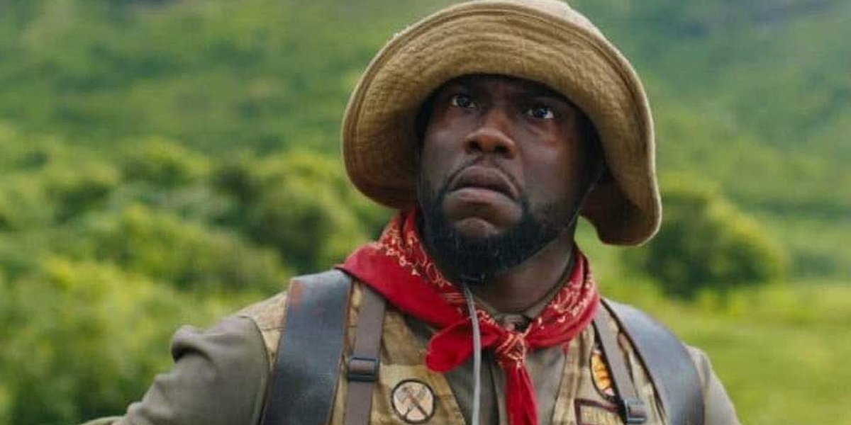 Kevin Hart In Serious Pain With 'Months' Of Recovery Ahead, Leaving Movie Projects Hanging