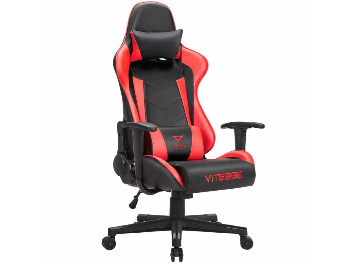 Outstanding Best Black Friday Gaming Chair Deals 2019 Gamesradar Evergreenethics Interior Chair Design Evergreenethicsorg