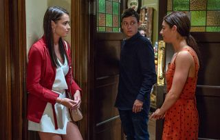 Emmerdale spoilers! Victoria Barton accidentally tells Matty's new girl he's trans!