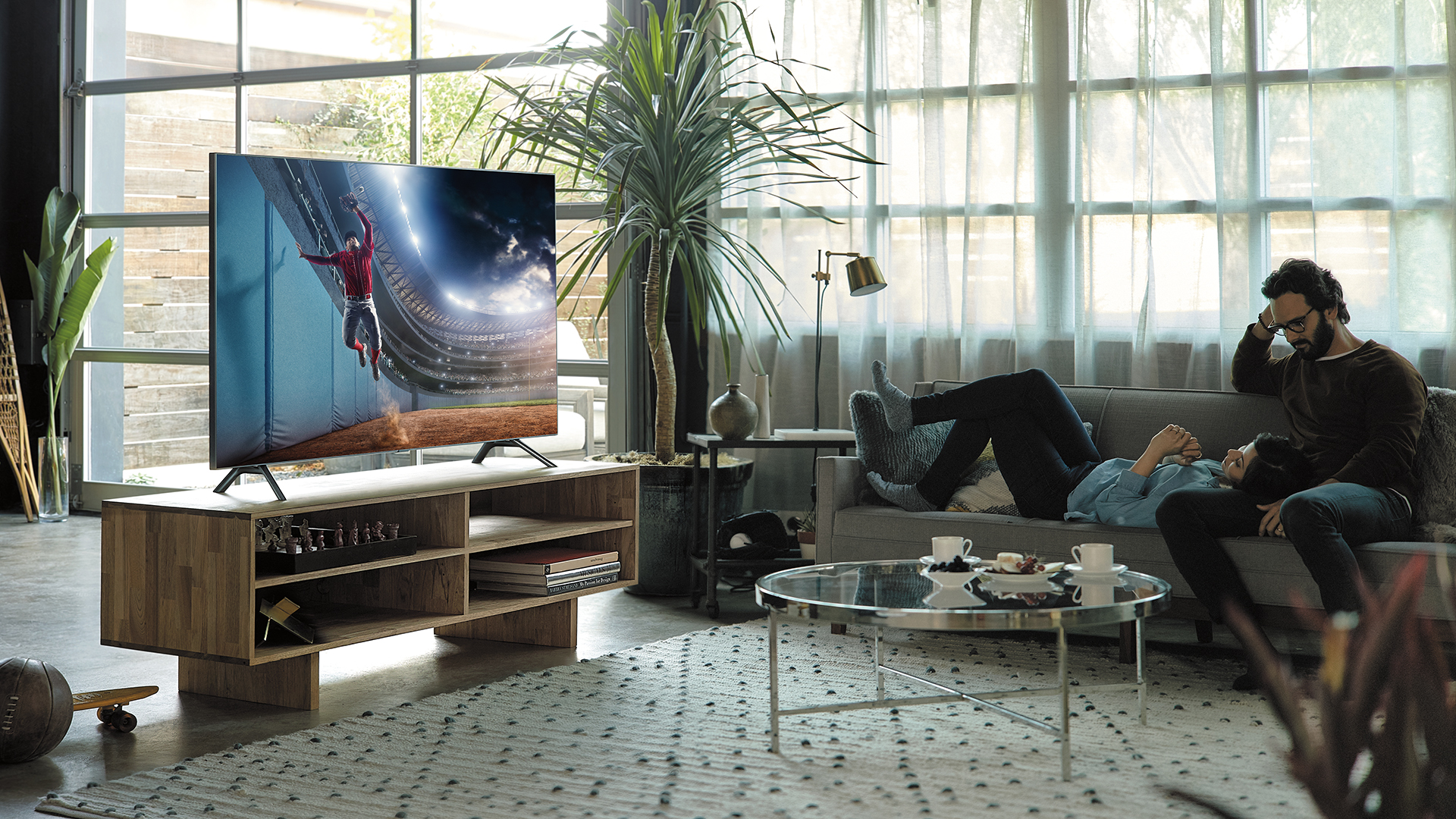 Samsung Q8fn Qled Tv Qn65q8fn Review Techradar Home Gt Structured Wiring Channel Vision Panels And