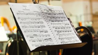 Best music stands 2021: 10 top choices from On-Stage, K&M, Donner and others
