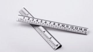 30° Ruler