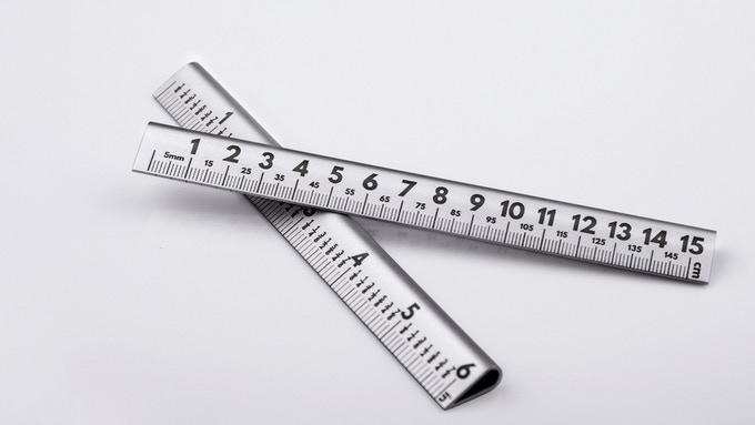 Is this the ruler designers have been dreaming of?