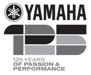 Yamaha Celebrates 125th Anniversary