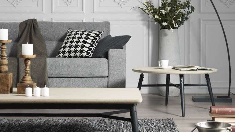 By Jen Stanbrook June 25, 2018. Designing A Living Room With Grey?