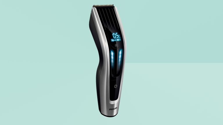 Philips Series 9000 Hair Clippers review