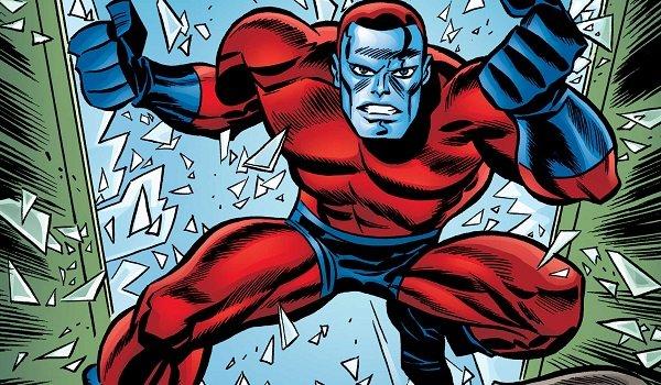 Manhunter DC Comics