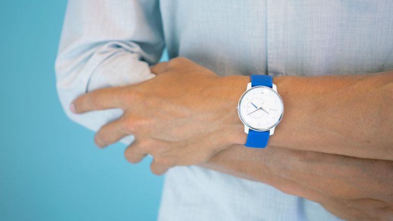 Withings Move ECG hybrid smartwatch