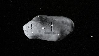 Planetary Resources' Asteroid-Mining Spacecraft
