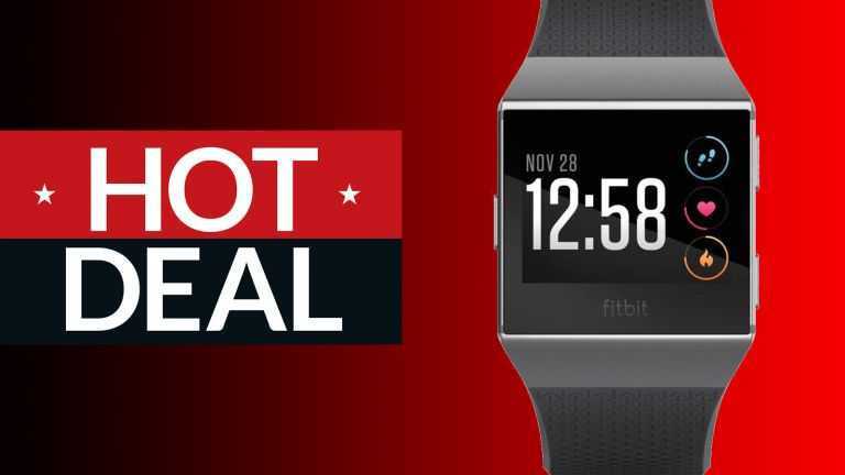Newegg's Fitbit Ionic Smartwatch deal gets you a prime smartwatch for just $175 – a $74 savings!