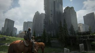 PS5 The Last of Us Part II