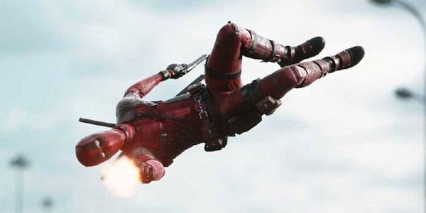 The Two Unexpected Hollywood Stars Who Helped Make Deadpool Happen