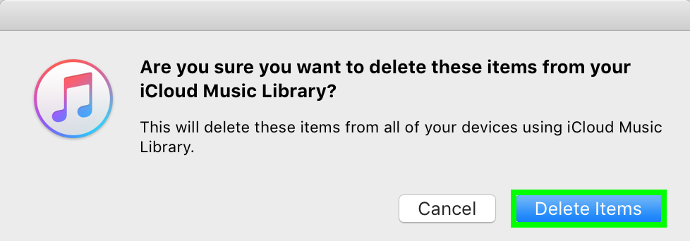 Apple Music Messed Up? Reset Your iCloud Music Library