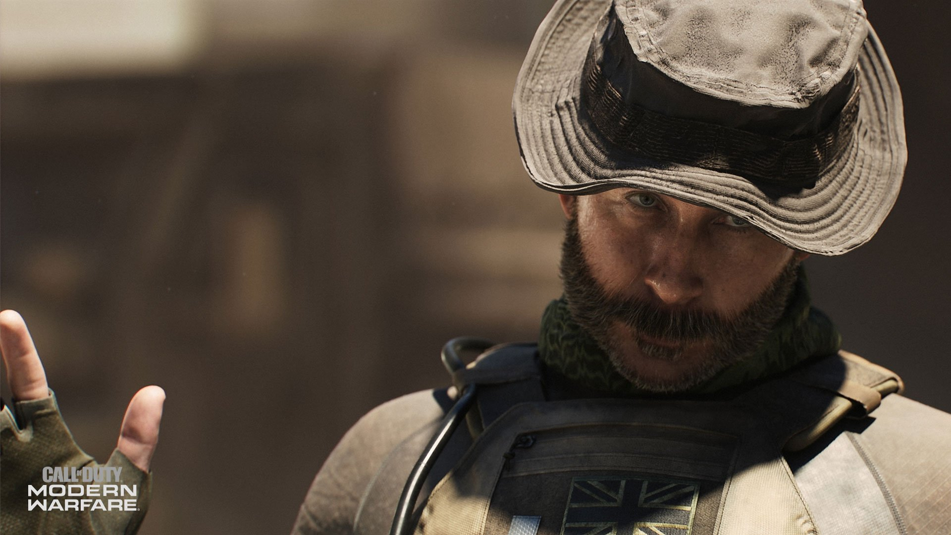 Call Of Duty: Modern Warfare quietly brings back a fan-favourite map