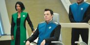 The Orville Has Added A Netflix Star To Season 3