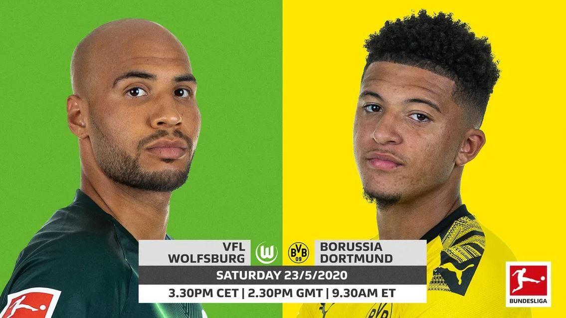 Bundesliga live stream: how to watch Bayern Munich, Borussia Dortmund and more German football online today