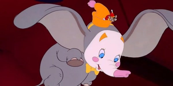 7 Jumbo Dumbo Facts You May Not Know About Disney's Animated Original