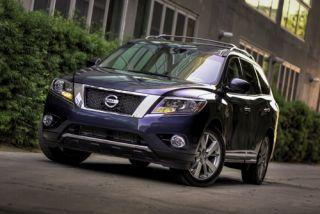 Nissan Uses Kinect for Virtual SUV