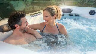 Swim spa vs hot tub: Which should you choose?