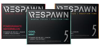 Respawn by 5 gum