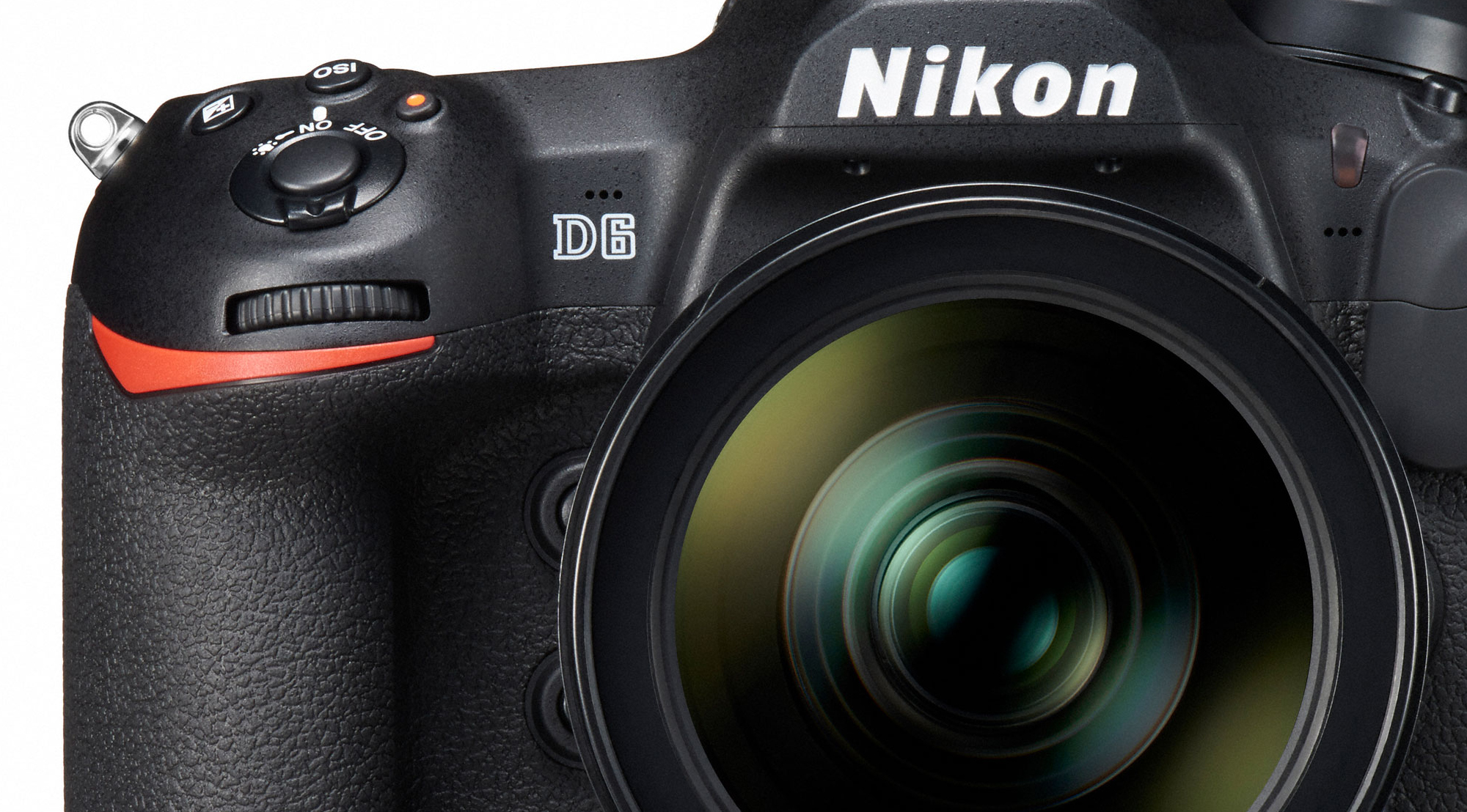 Finally! Nikon D6 confirmed as being in development | TechRadar
