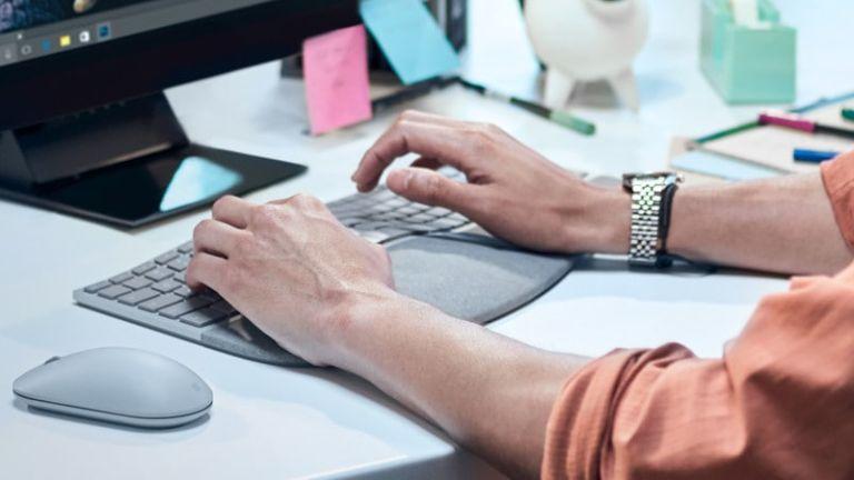 Microsoft Sculpt vs Microsoft Surface Ergonomic Keyboard