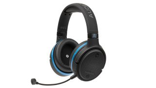 Audeze Penrose wireless gaming headsets have PS5 and Xbox Series X in mind