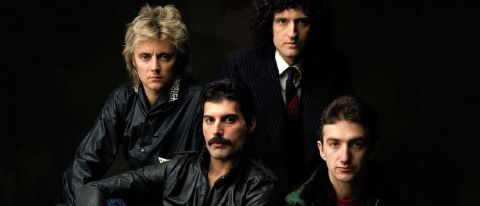 Queen - Greatest Hits cover