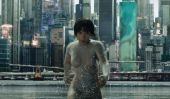 The Ghost In The Shell Trailer Is Here And It's Stunning