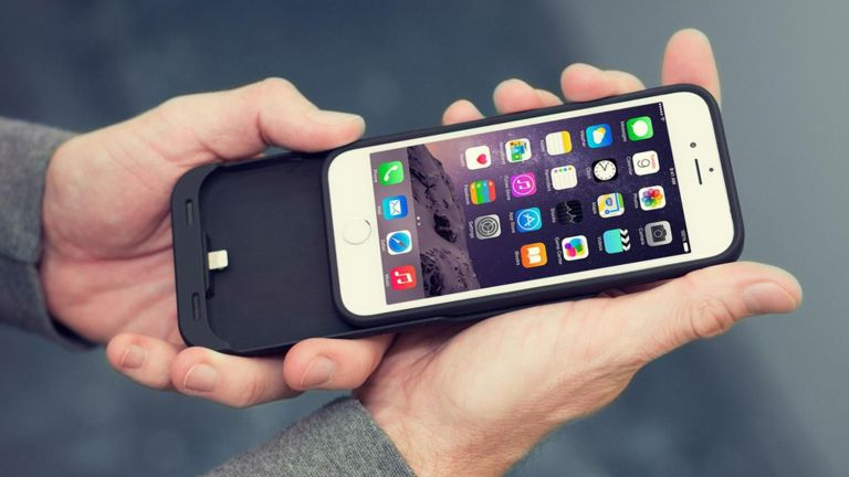 Best smartphone battery cases