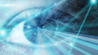 Artificial intelligence eye