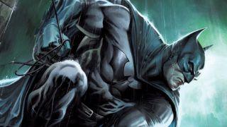 Detective Comics #1046 variant cover