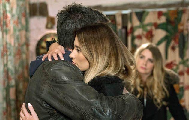 Emmerdale spoilers Hostage horror as Debbie Dingle's return brings big danger
