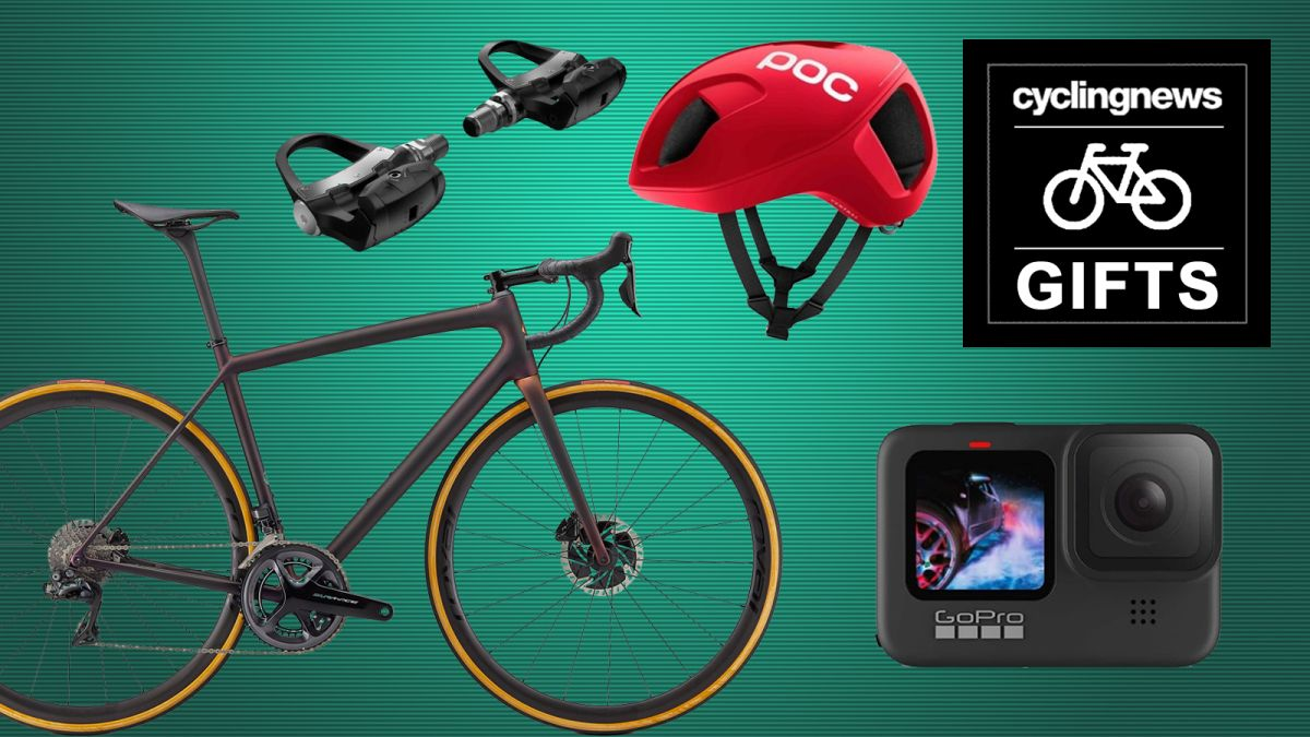 Luxury gifts for cyclists: a Christmas gift guide