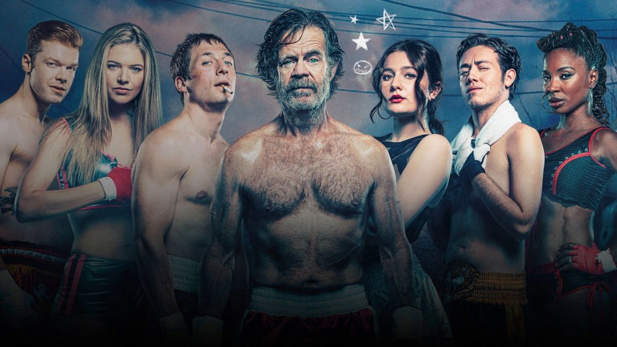 How To Watch Shameless Season 11 Online From Anywhere In The World Techradar