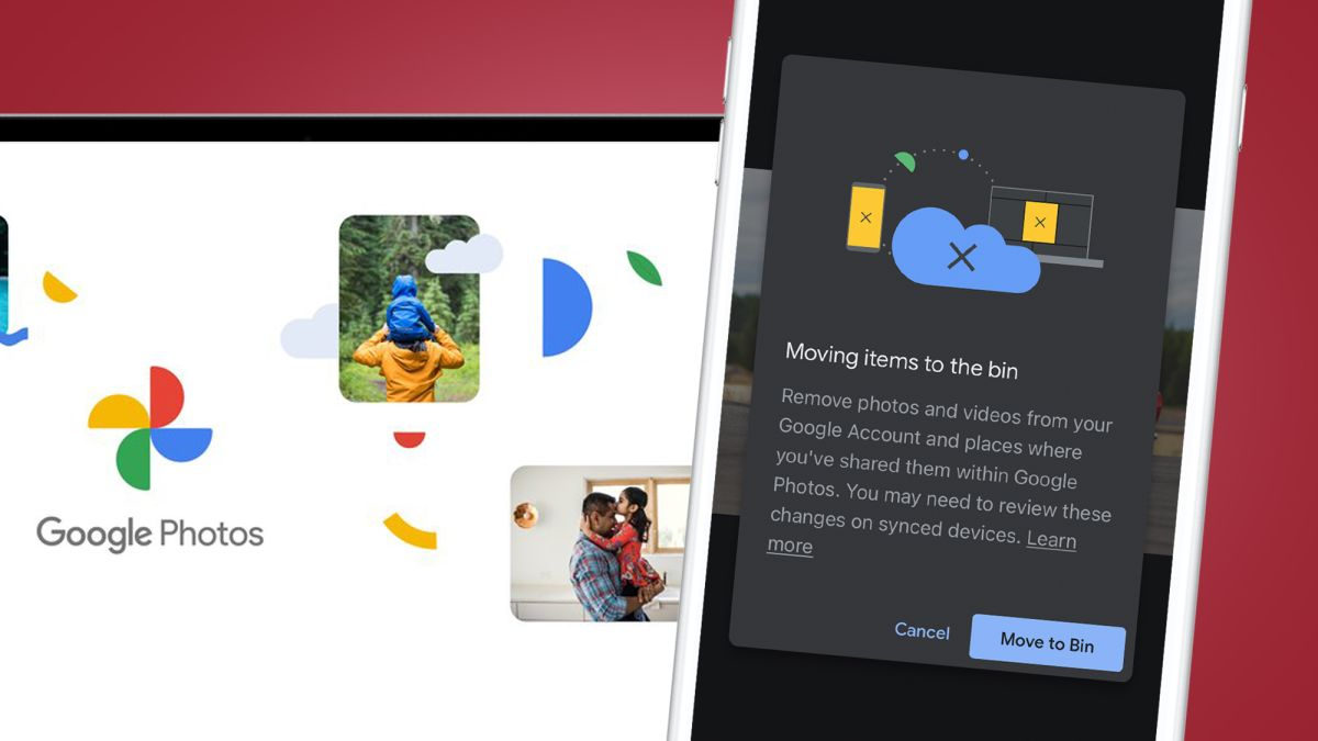 How to delete all your Google Photos permanently
