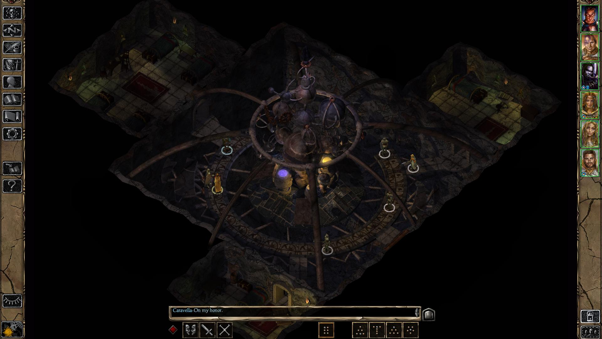Baldur's Gate 2: Enhanced Edition PC and Mac Release Date Confirmed, First Gameplay Trailer Now Available #28620