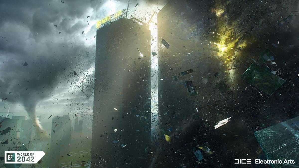 Battlefield 2042: Så fungerar crossplay och uppgraderingar mellan generationerna