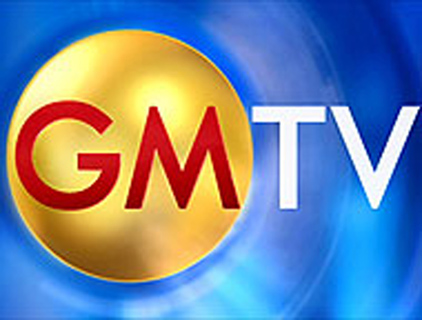 Second GMTV boss quits