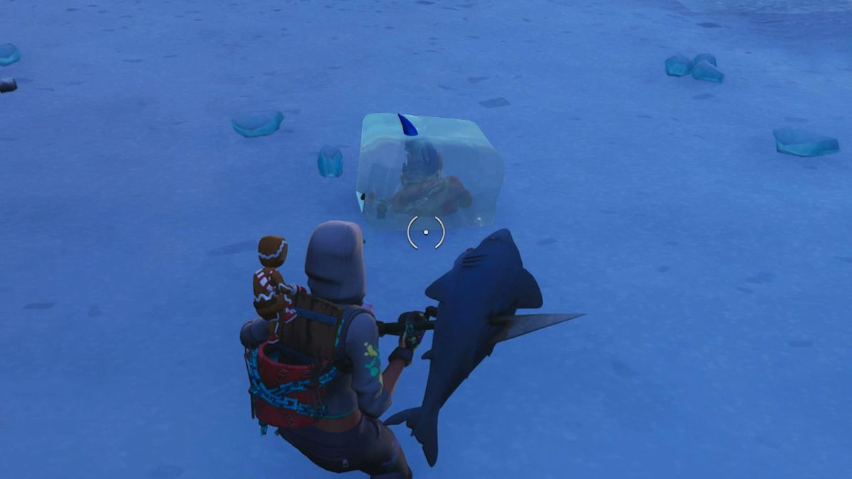 Fortnite Chilly Gnomes Locations Where To Search Chilly