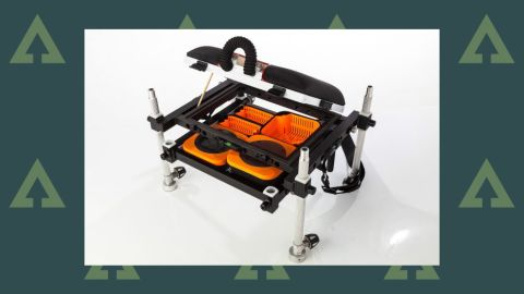 OCTBOX MK18 Compact Seat Box