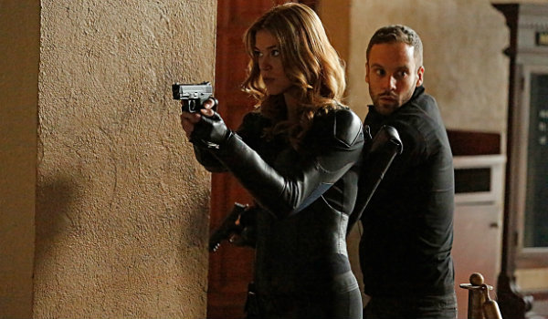 Agents of shield most wanted