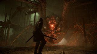 Demon's Souls Gameplay PS5