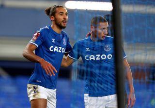 Everton v Sheffield Wednesday – Emirates FA Cup – Fourth Round – Goodison Park