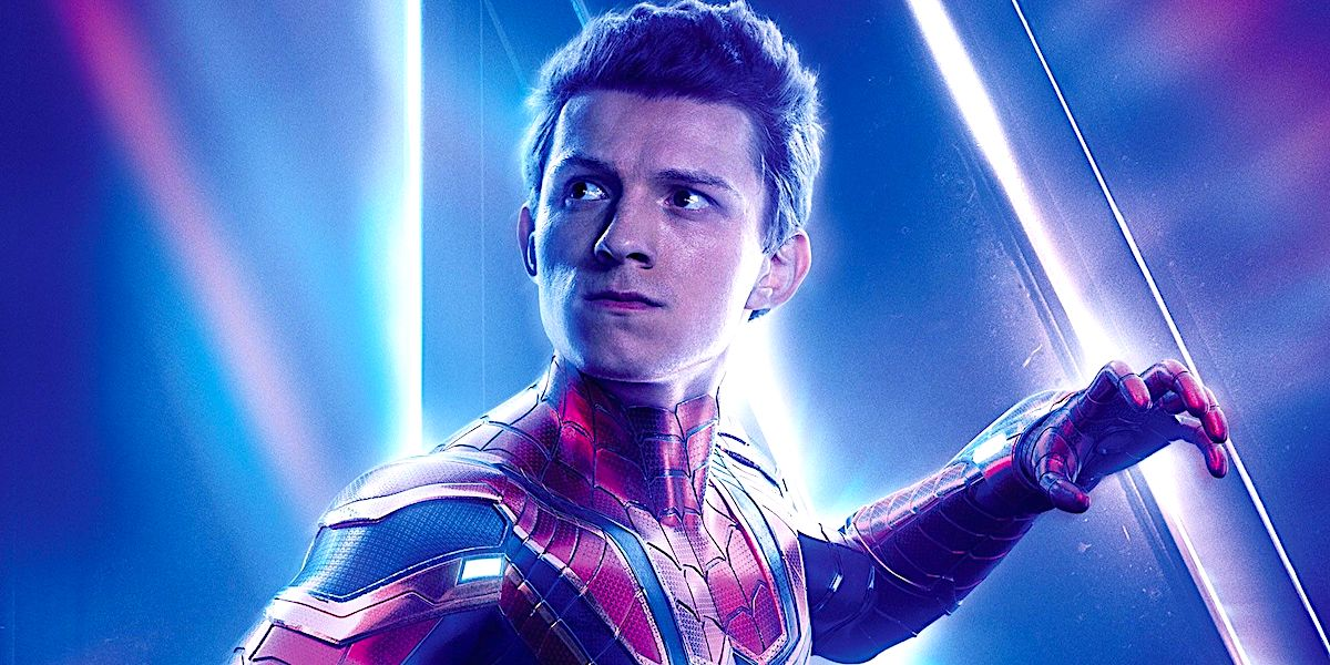 Marvel Fans Spot A Possible Spider-Man Error in Avengers: Endgame