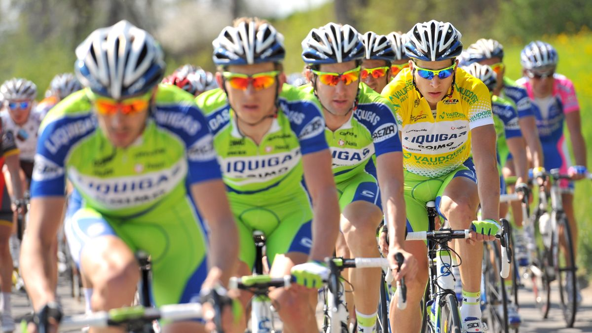 Tour de Romandie live stream 2021: how to watch UCI WorldTour cycling from anywhere
