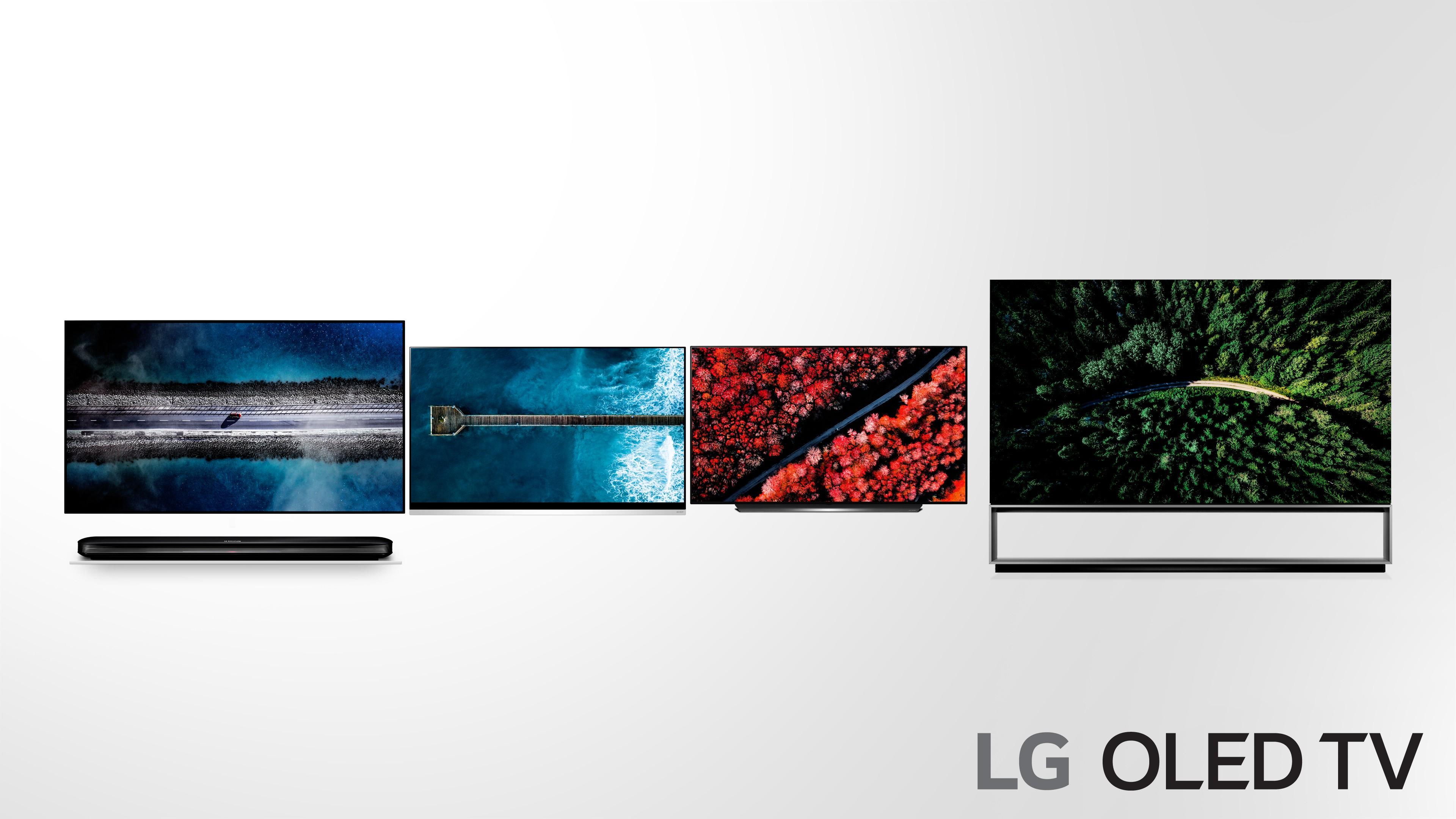 LG reveals UK pricing for 2019 4K OLED TVs | What Hi-Fi?