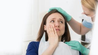 Teeth grinding, known as bruxism, can happen when you are awake or asleep.