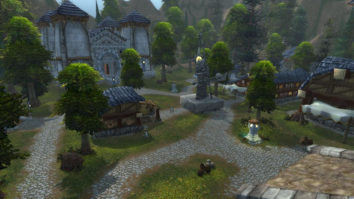 World of Warcraft: Battle for Azeroth – why now is a great time to